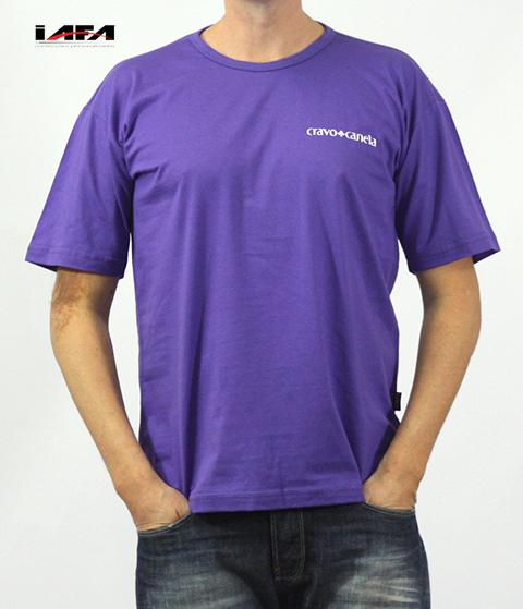 Camiseta Personalizada Básica IAFA