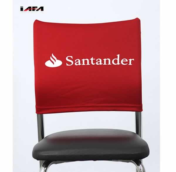 Capas de Encosto de Cadeira