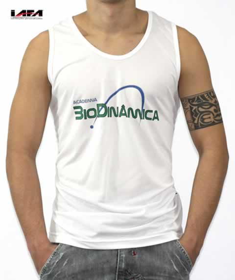 Camiseta Regata Nova PV
