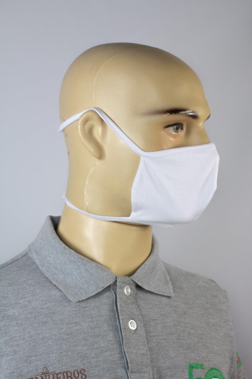 Mascaras para COVID-19