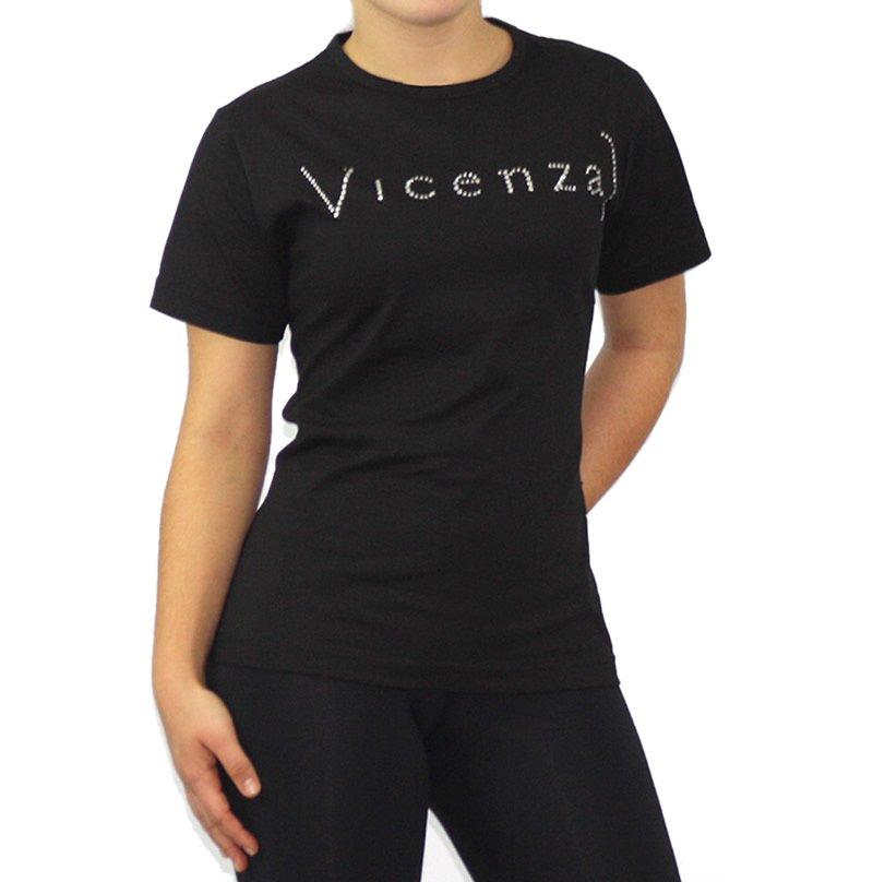 Camiseta Personalizada Baby Look Dry Fit - Piquet Dry IAFA - Com Estampa Frontal