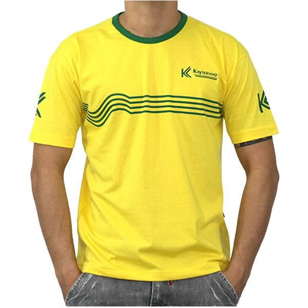 Camiseta Personalizada Pet Com Estampa Frontal e Lateral