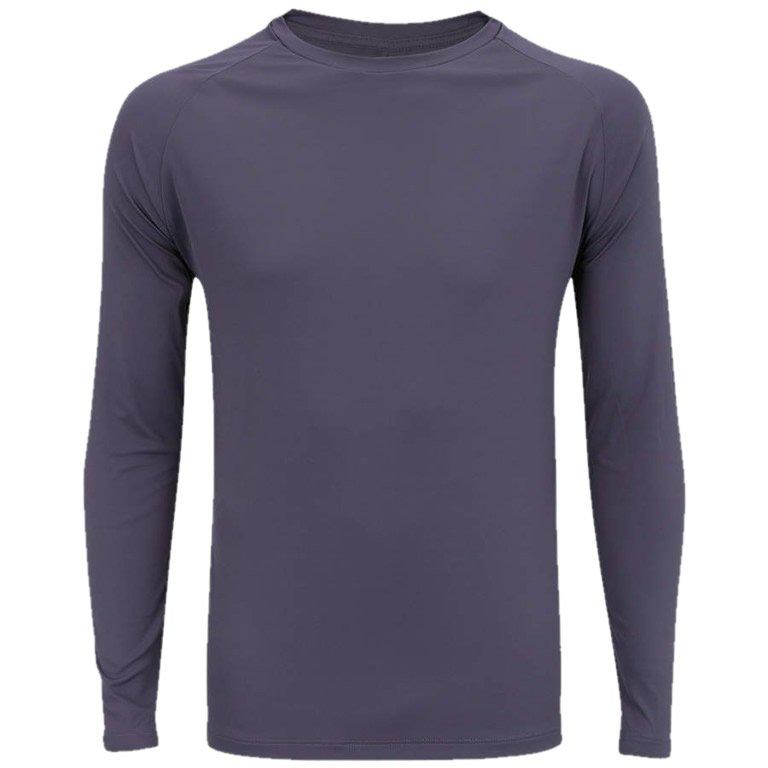 Camisetas com proteção UV azul