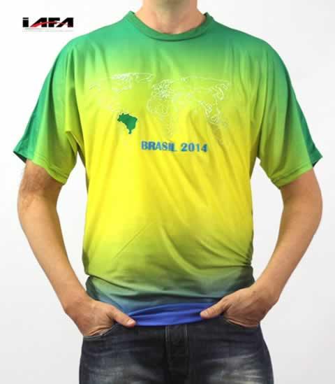 Camiseta Nova PV Estampada